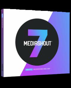MediaShout 7 Site