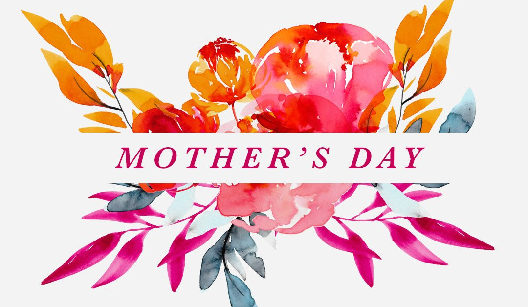 10 Church Backgrounds for Mother's Day