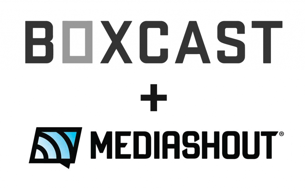 How to Integrate BoxCast with MediaShout