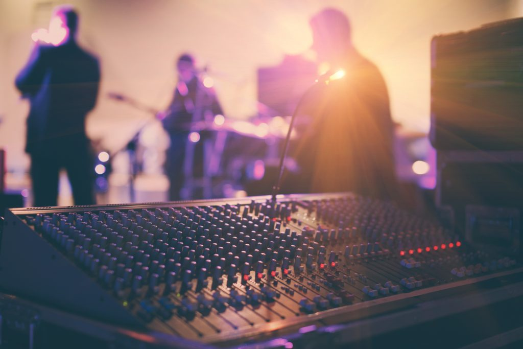 5 Things Amazing Worship Teams Understand