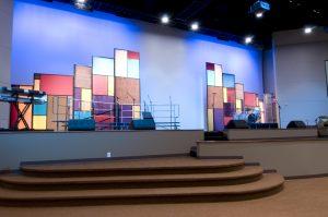 15 Creative Church Stage Design Ideas Mediashout