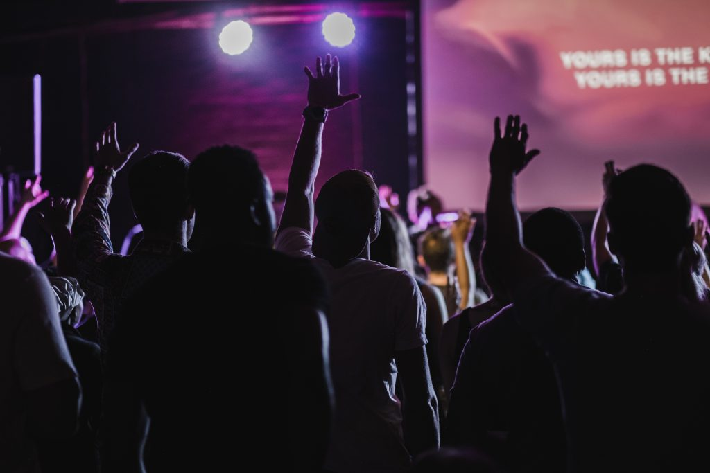 Top 5 Worship Songs for 2020